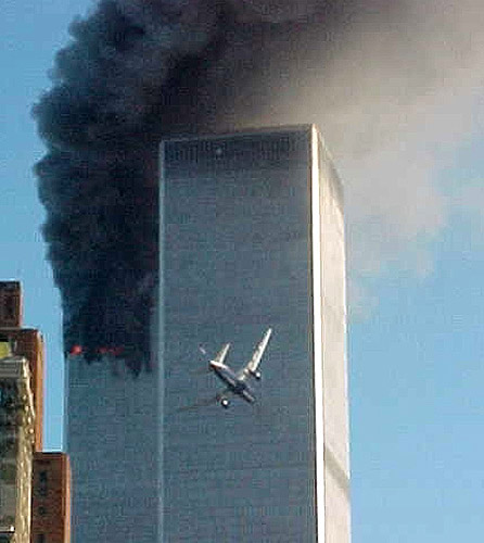 La gran tragedia del 11 de Septiembre.. 508082