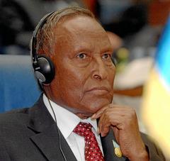 SENEGAL SOMALIA DIMISIÓN