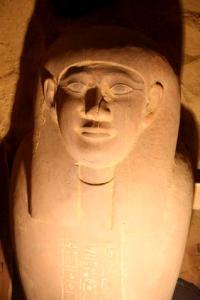 EGIPTO ARQUEOLOGÍA