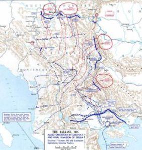 kosovo-durante-la-primera-guerra-mundial-1914-1915