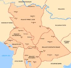 reino-de-vuk-brankovic-en-el-siglo-xiv