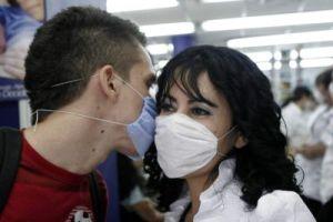 (EFE)  El primer contagio fuera de México, en España.