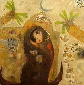 cuadro-del-artista-iraqui-abdel-rahman-al-saadi