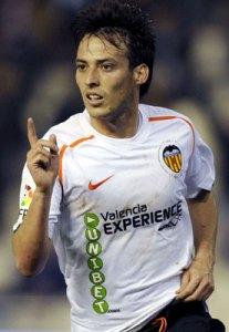David Silva quiere seguir en Valencia.
