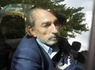 Francisco Correa, principal imputado en el caso Gürtel