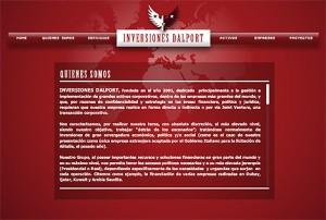 Inversiones Dalport