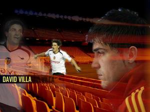 david-villa-wallpaper