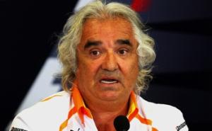 Flavio Briatore ha renunciado como director general de la escudería Renault /   GYI / Mark Thompson