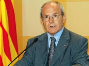 El presidente de Generalitat de Cataluña, José Montilla. EFE