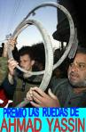 premio Las ruedas de Ahmad Yassin