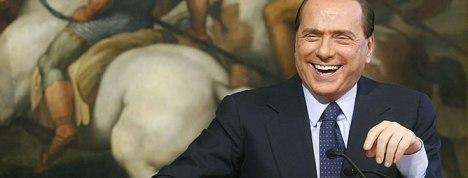 Berlusconi, a la espera de la decisión del Constitucional- (REUTERS)