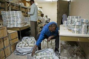 dinero somalí