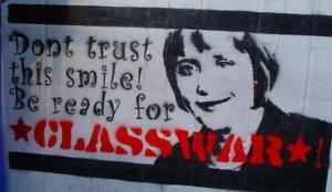 Insolidaria: Merkel pone sobre la mesa una cuestión delicada ©seven_resist/flickr. www.cafebabel.es