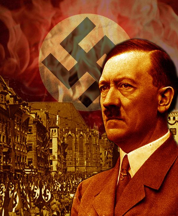 Foto Conexion - Página 2 Adolf-hitler