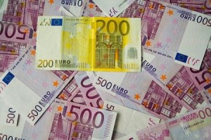 Aunque no los veamos con frecuencia, esos billetes ¡existen!.
