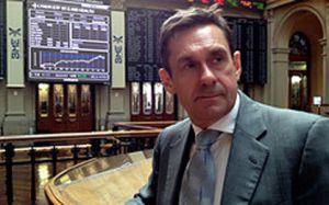 Paul Mason, autor del reportaje de la BBC..