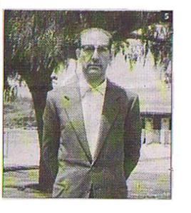 Fernando Monzó murió en 1.962 en México sin poder regresar a Pego. Arxiu municipal de Pego.