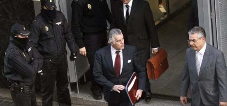 ¿Qué teme Mariano Rajoy que no se atreve a demandarle?.