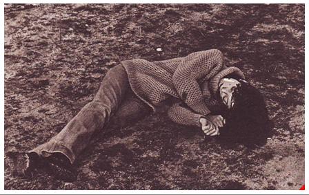 Cadáver de Yolanda González, desde blogs de Público.
