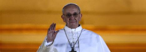 Bergoglio, Papa Francisco I