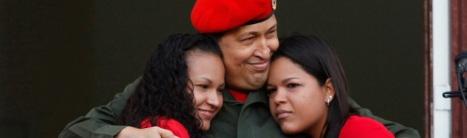 Muere Chávez