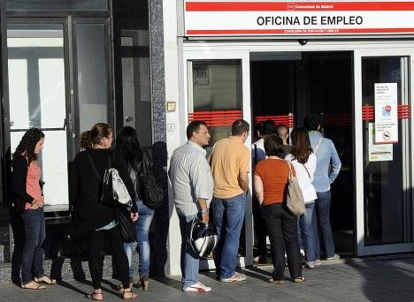 Gracias a Rajoy y sus leyes hemos recuperado estas alegres imágenes.