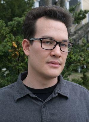 El estudiante Thomas Herndon.