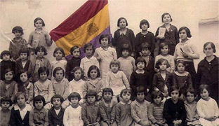 Escuela republicana