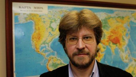 Fiodor Lukiánov. Ria Novosti