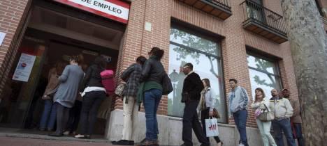 Valencia, a la cola de Europa en tasa de empleo. (EFE)