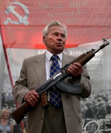 AFP DIMA KOROTAYEV