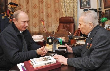 MICHAEL KLIMENTYEV / RIA NOVOSTI / AFP