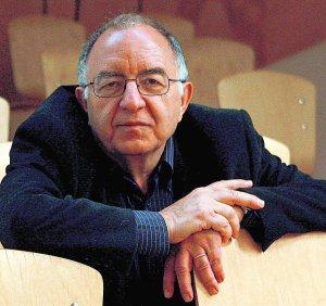 El historiador valenciano Ricardo García Cárcel. :: EFE