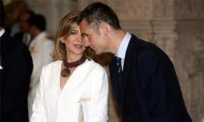 Cristina e Iñaki