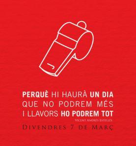 Tarjeta roja a Fabra