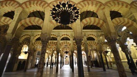Andalucía no descarta la vía jurídica en cuanto a la titularidad de la Mezquita de Córdoba