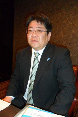 Nobohiro Matsuki, hermano de Kaoro Matsuki, uno de los capturados en España en 1980. / G.H.