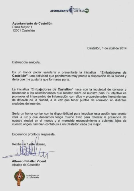 Consul honorifico