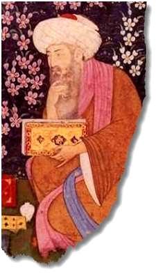 Emir de Córdoba Muhammad I