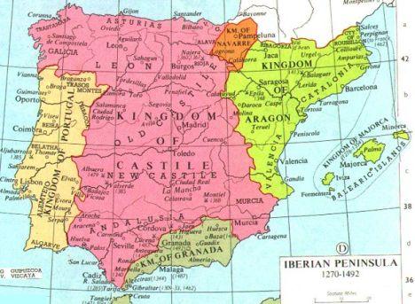 España 1240