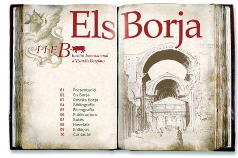 Los Borja