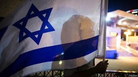 En varias ciudades del mundo ha habido protestas a favor y en contra de la operación israelí. Reuters.