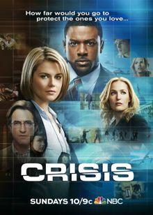 """La serie """"Crisis"""", recientemente transmitida por la NBC, muestra el trabajo de acondicionamiento de soldados estadounidenses realizado por químicos de la CIA."""