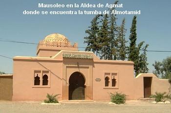 Mohammad ben Abbad (Muhammad ibn' Abbad) o Mohamed Almotamid (Beja -Portugal-, 1040 / Hégira 461- Agmat -Marruecos-, 1091-1095 / Hégira 484), más conocido como el Rey Al-Mutamid (escrito también junto o como Almotamid, Al Motamid o Al- Mu'tamid) de Ishbiliya (árabe أشبيليّة), fue el tercer y último rey moro sevillano de la dinastía de los abadíes. Fuente: San Juan de Aznalfarache.