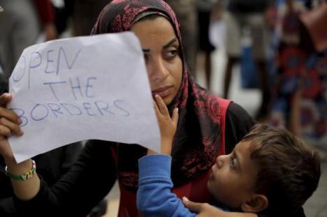 abrid las fronteras