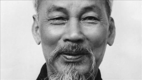 Ho Chí Min