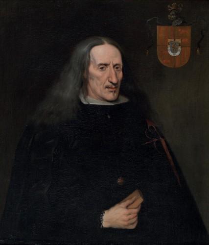 Don José Pellicer de Tovar