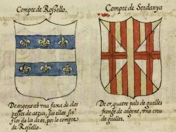nobiliarios armas de Valencia