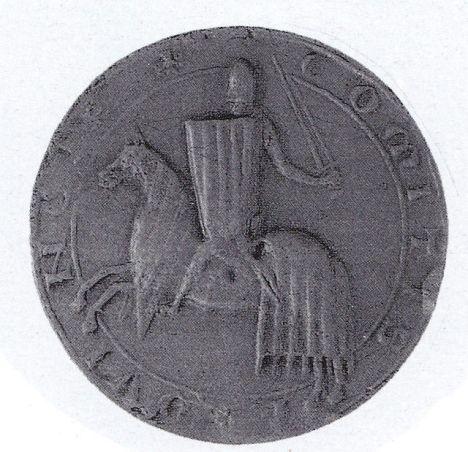 Segell-ramon-berenguer-V-provença_(1209-1245)