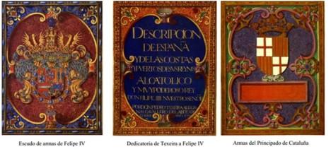 Atlas de Texeira, 1634